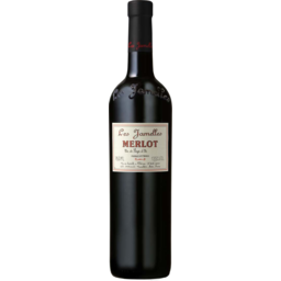 Photo of Les Jamelles Merlot 750ml