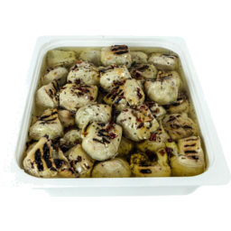 Photo of Char-Grilled Artichokes