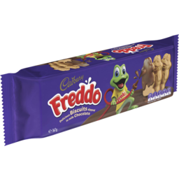 Photo of Cadbury Freddo Biscuits 167g