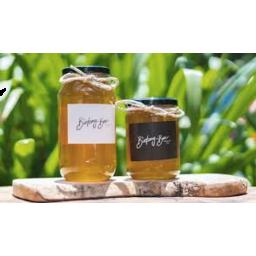 Photo of Birdsong & Bee - Raw Honey - 500ml