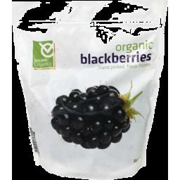 Photo of Viking Organic Frozen Blackberries