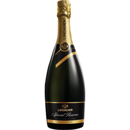 Photo of Lindauer Special Reserve Cuvée Riche 750ml
