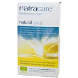 Photo of Natural Pads - Regular [14]