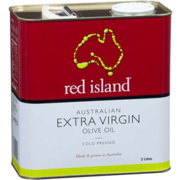 Photo of Red Island Extra Virgin Olive Oil 2