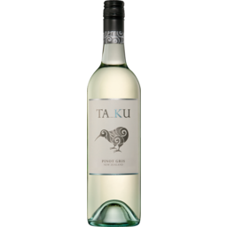 Photo of TaKu Pinot Gris