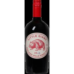 Photo of Little Giant Wine Pinot Noir 750ml