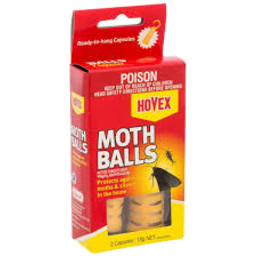 Photo of Hovex Mothballs 2s