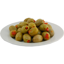 Photo of Sundried Tomato Stuffed Olives