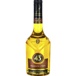 Photo of Licor 43 Liqueur