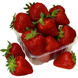 Photo of Strawberries Extra Large Punnet 250g
