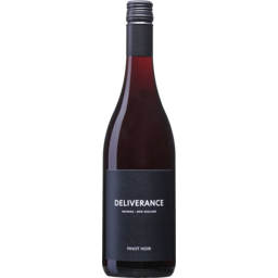 Photo of Deliverance Pinot Noir