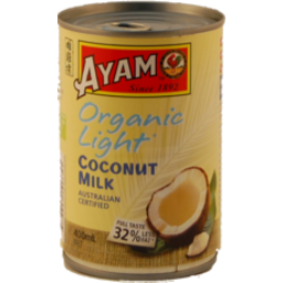 Photo of Ayam C/Nut Milk Light Org 400m
