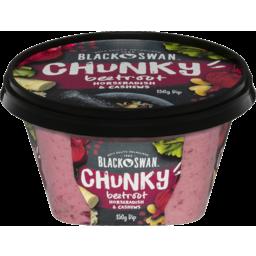 Photo of Black Swan Chunky Beetroot Horseradish & Cashews Dip 150g