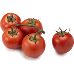 Photo of Tomatoes - Truss