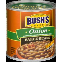 Photo of Bush's Onion Baked Beans