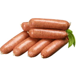 Photo of IGA BBQ Sausages Homemade per kg