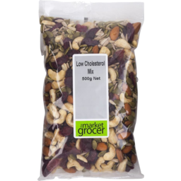 Photo of The Market Grocer Low Cholesterol Mix 500gm