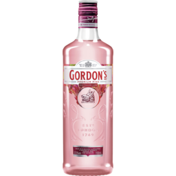 Photo of Gordon's Pink Gin