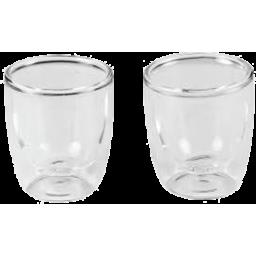 Photo of  Double Wall Espresso Glass Set 2
