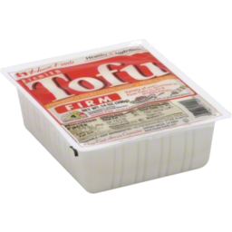 Photo of Firm Tofu