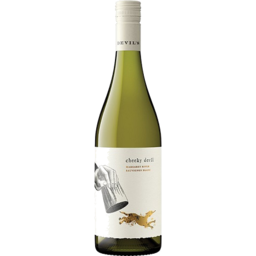 Photo of Devils Lair Cheeky Devil Sauvignon Blanc