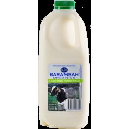 Photo of Barambah Dairy Milk - (Lactose Free) 2
