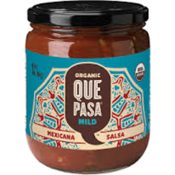 Photo of Salsa - Mexican Mild 454g