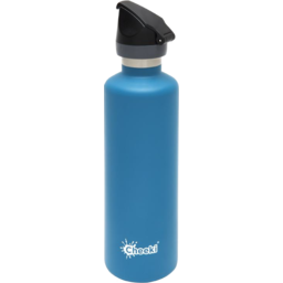 Photo of Cheeki Insulated Bottle Topaz Active 600ml