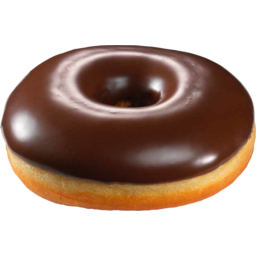 Photo of Chocolate Donut