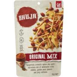 Photo of Majans Bhuja Original Mix 180g