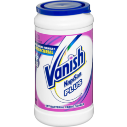 Photo of Vanish Napisan Plus Fabric Powder 1kg