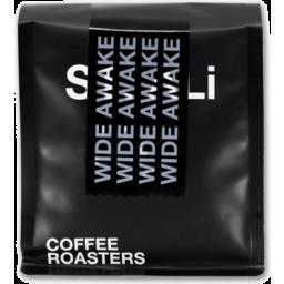 Photo of ST ALI WIDE AWAKE COFFEE BEANS 250g