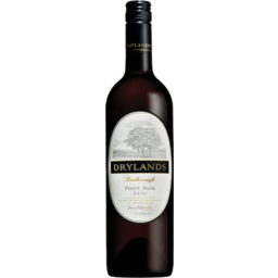 Photo of Drylands Pinot Noir 750ml