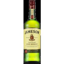 Photo of Jameson Irish Whiskey