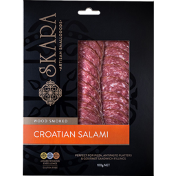 Photo of Adelaide Hills Croatian Salami