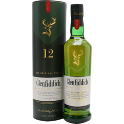 Photo of Glenfiddich 12YO Whisky