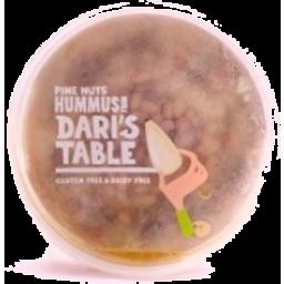 Photo of Dari Hummus Pine Nuts 200g