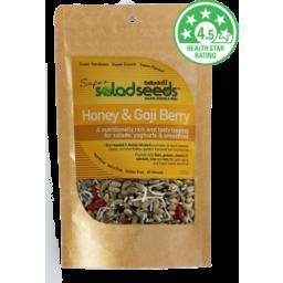 Photo of Salad Seed Honey & Goji 120g
