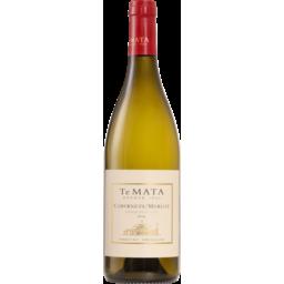 Photo of Te Mata Estate Vineyards Merlot Cabernet 750ml