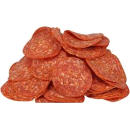 Photo of Kr C/Maine Pepperoni Sliced /Kg
