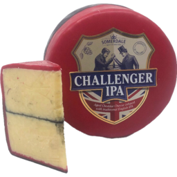 Photo of Challenger Cheddar