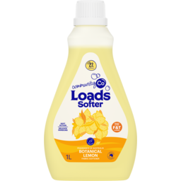 Photo of Community Co Fabric Softener Lemon 1l