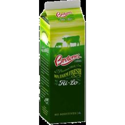 Photo of Brownes Milk Hilo 1L