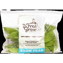 Photo of The Fresh Grower Snowpeas 150g