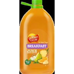 Photo of Golden Circle Breakfast Juice 3l