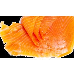 Photo of Jb Nicholson Double Smoked Salmon Each
