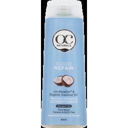 Photo of Oc Naturals Coco Repair Conditioner 400ml