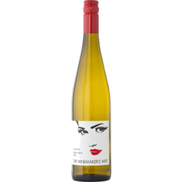 Photo of Winemakers Wife Pinot Gris 750ml