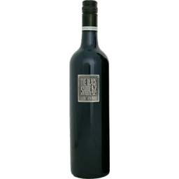 Photo of Berton Metal The Black Shiraz 750ml