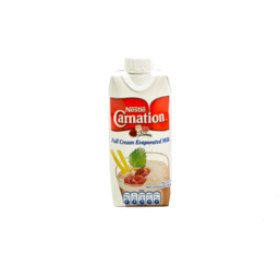 Photo of Nestle Carnation Evaporated Milk